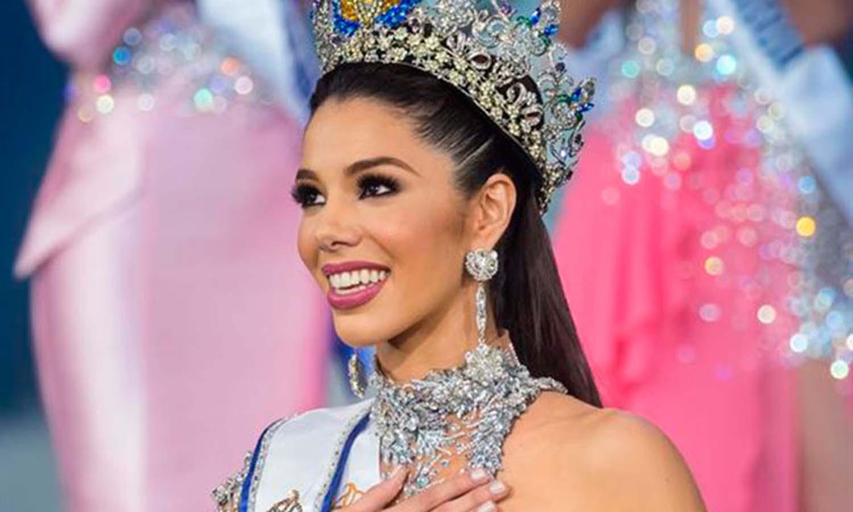 Miss Venezuela 2020 - Miss Venezuela 2020