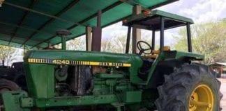 Tractor en Barinas - Tractor en Barinas