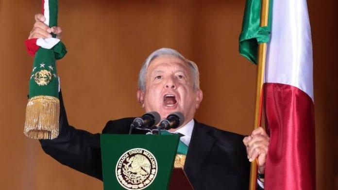 Viva México - Viva México
