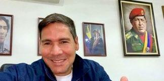 Winston Vallenilla es candidato - Winston Vallenilla es candidato