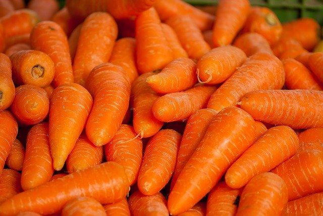 Propiedades de la zanahoria - Propiedades de la zanahoria