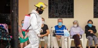 423 casos de COVID-19 en Venezuela
