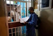 353 casos de COVID-19 en Venezuela