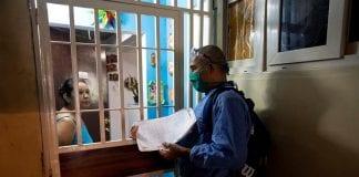 462 casos de COVID-19 en Venezuela