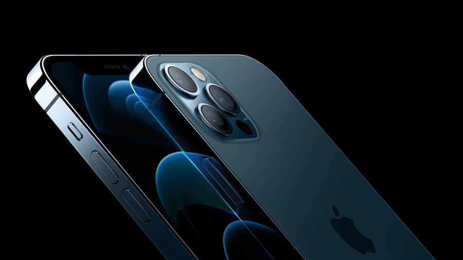 Apple presenta iPhone 12