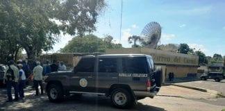 Allanada sede de Correo del Caroní - noticias24 Carabobo