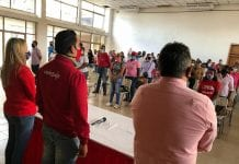 Candidatos del PSUV - N24C