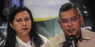 Cambios en el gabinete de Maduro