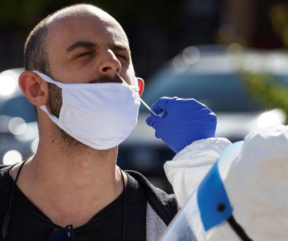 Casos globales ascendieron a 38.3 millones - noticias24 Carabobo