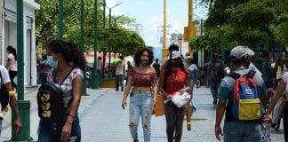 391 casos de COVID 19 en Venezuela - 391 casos de COVID 19 en Venezuela
