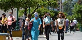 289 casos de coronavirus en Venezuela - 289 casos de coronavirus en Venezuela