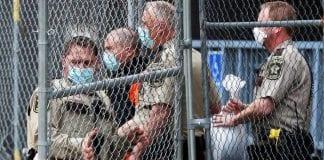 Salió bajo fianza expolicía - noticias24 Carabobo