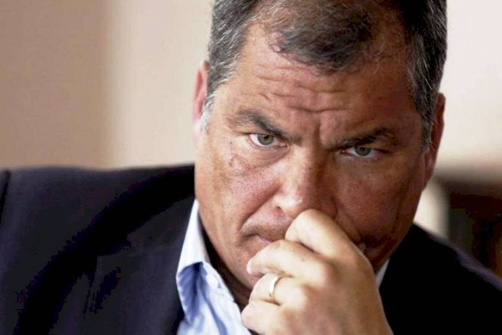 Ecuador solicitó a Interpol - noticias24 Carabobo
