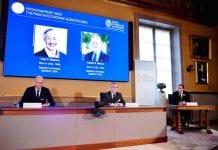 Estadounidenses ganan Premio Nobel de Economía - noticias24 Carabobo
