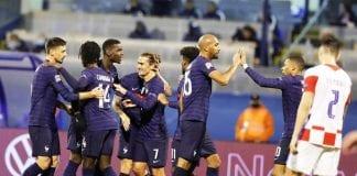 Francia extendió racha - noticias24 Carabobo