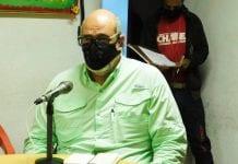 Francisco Ameliach en guacaubana - N24C