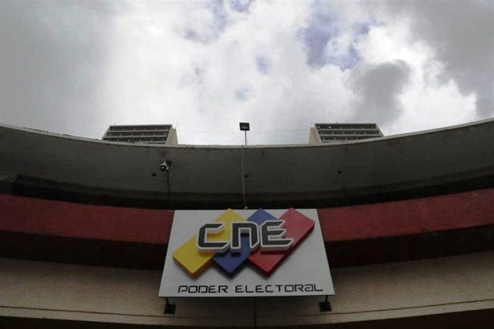 Gobierno ratificó elecciones de la AN - noticias24 Carabobo