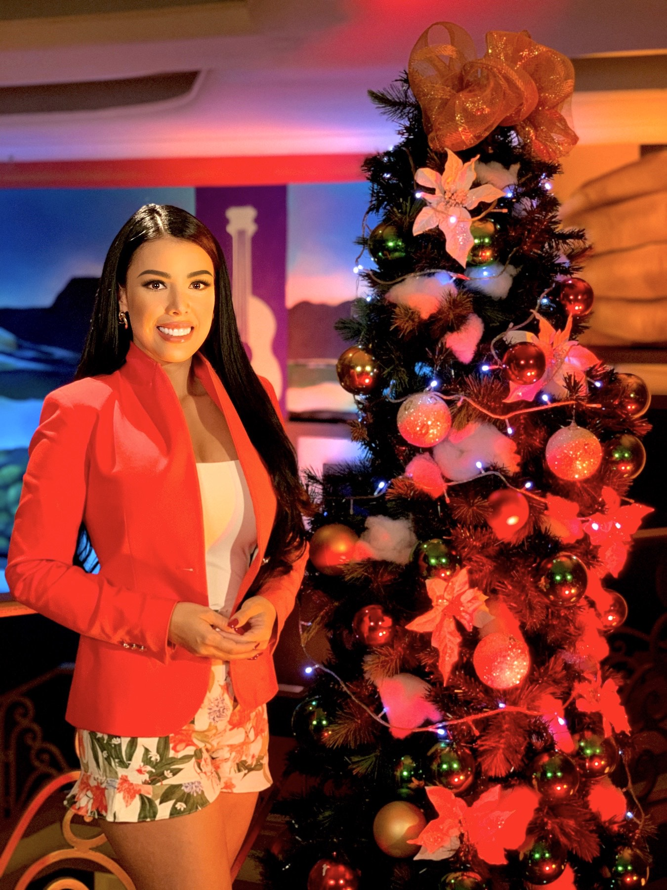 Patricia Peña - Patricia Peña