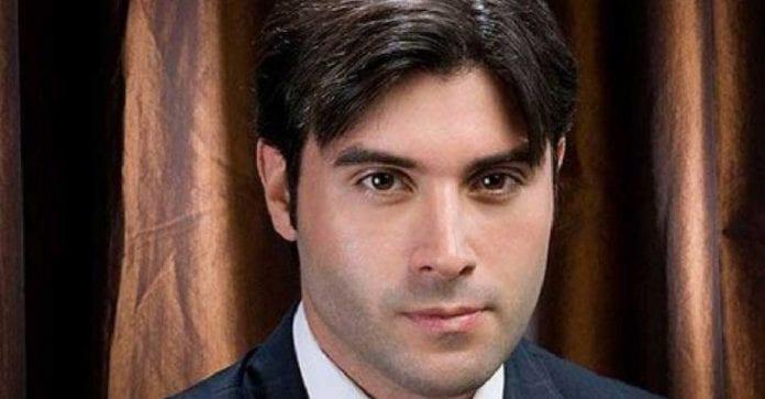 Jonathan Montenegro – Jonathan Montenegro