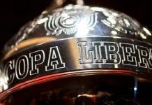 La vuelta de la Copa Libertadores - n24c