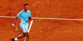 Nadal se instaló en semifinales de Francia - noticias24 Carabobo