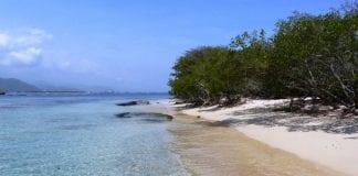Playas en Carabobo
