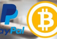 PayPal abrirá red de criptomonedas