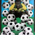 Pelé 80 - El rey del fútbol - noticias24 Carabobo