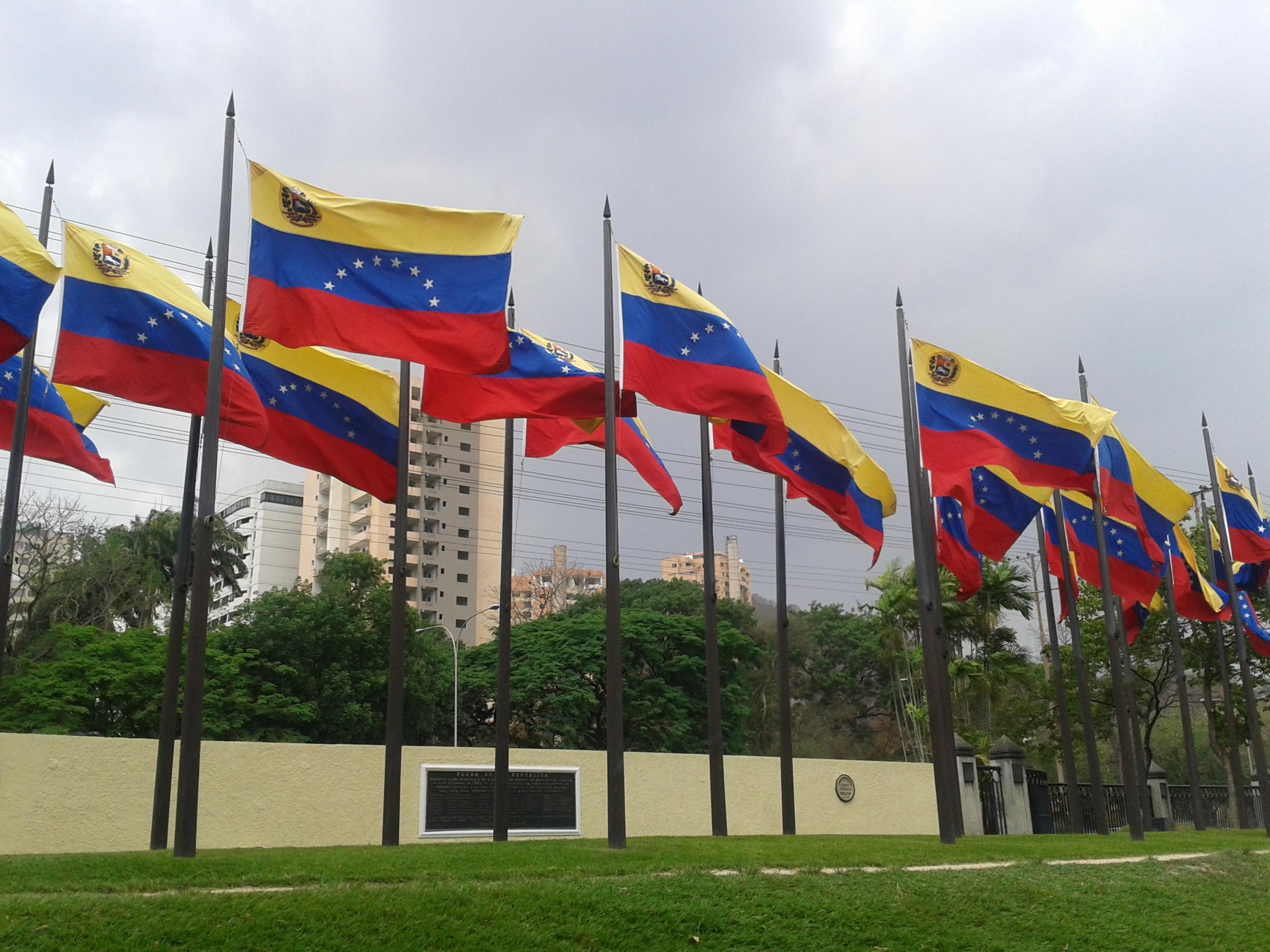 Parque Negra Hipólita