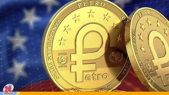 Precio del Petro en Venezuela - n24c