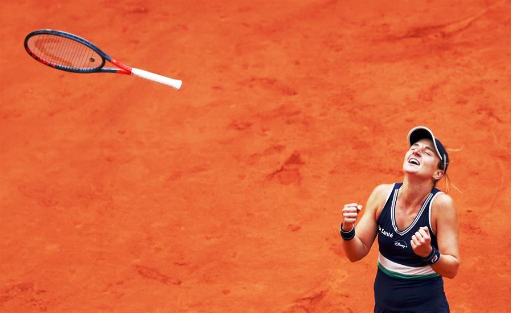 Schwartzman alcanzó semifinales en Francia - noticias24 Carabobo