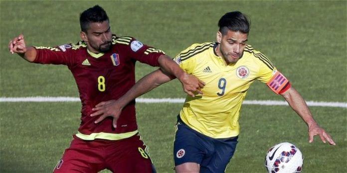 Venezuela con 32 jugadores - noticias24 Carabobo
