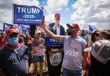 Votación anticipada en EEUU - noticias24 Carabobo