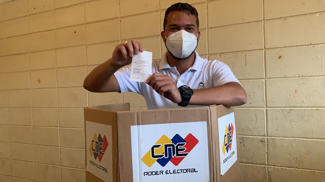 Candidatos del Psuv en Carabobo - N24C