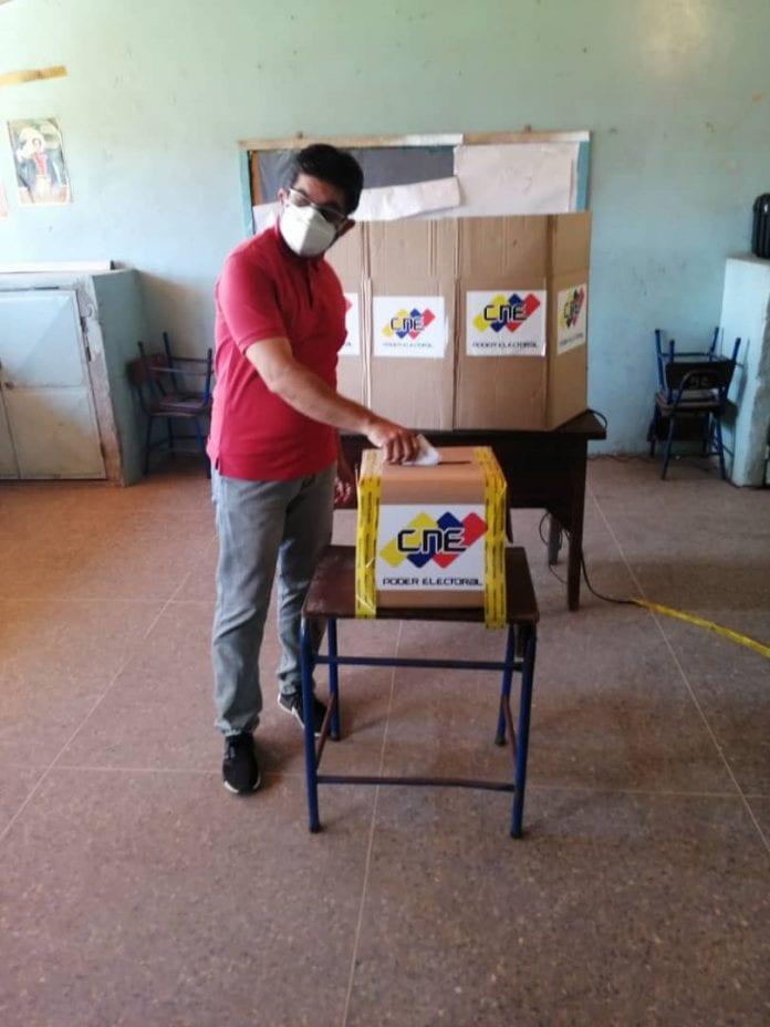 Candidatos del Psuv en Carabobo - PSUV