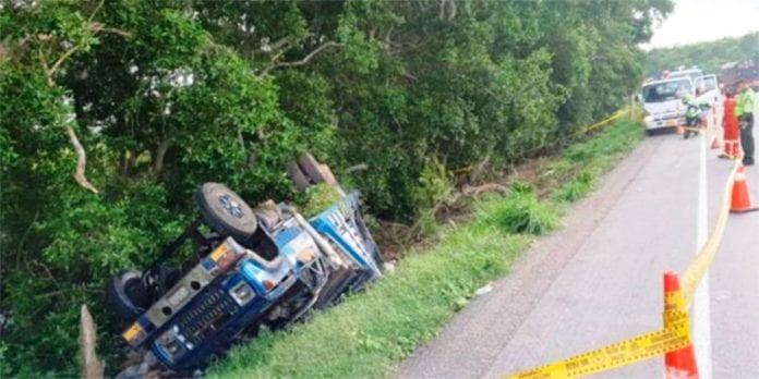 Fallecen cuatro venezolanos en Colombia - noticias24 Carabobo