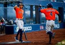 Astros de Houston - Astros de Houston