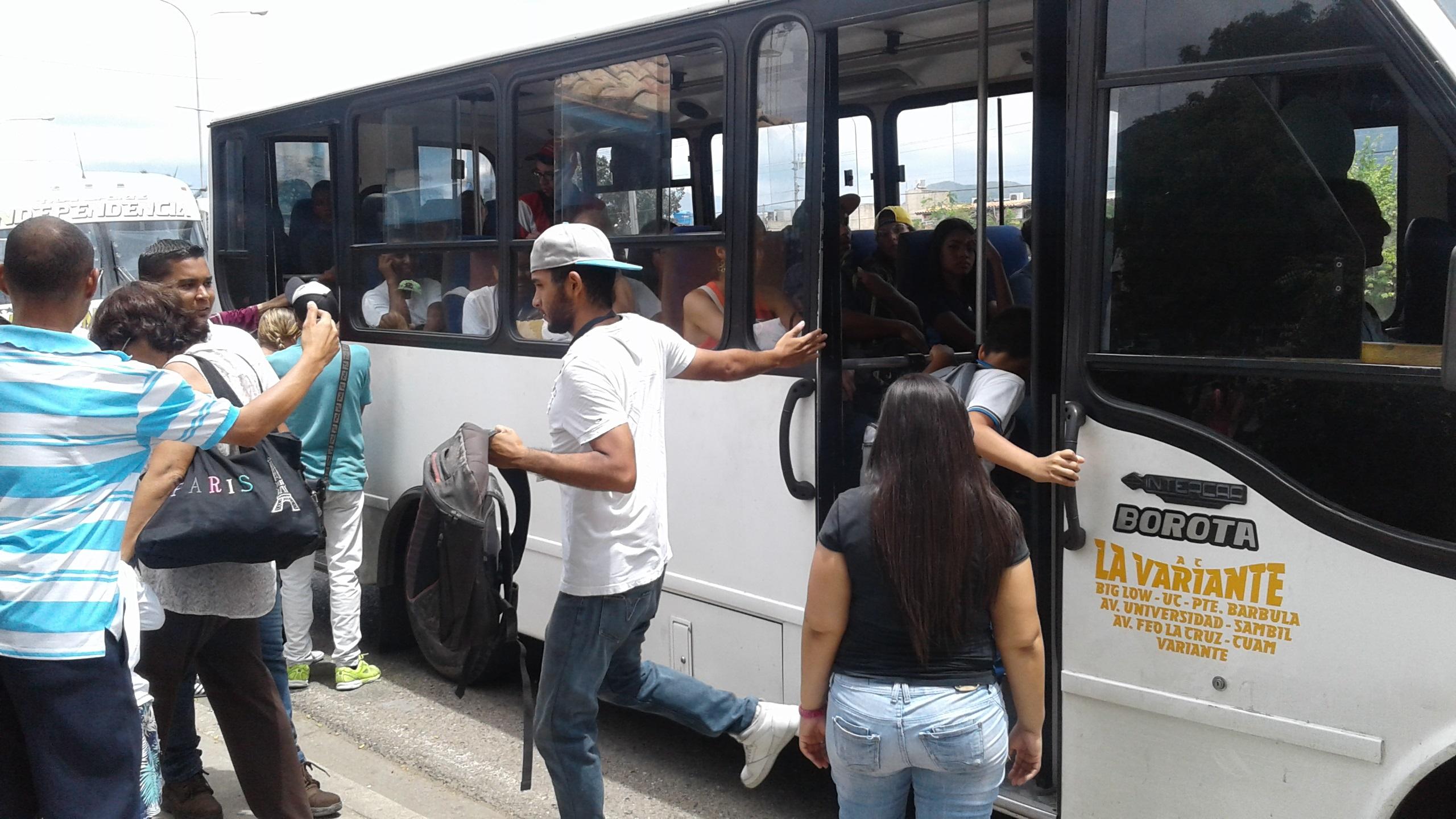 Autobuses en Valencia - Autobuses en Valencia