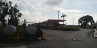Estación de servicio Bohío – estación de servicio Bohío
