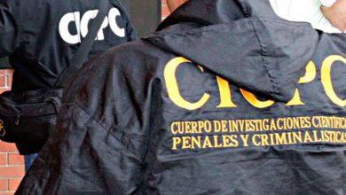 Detenidos en Aragua - Detenidos en Aragua