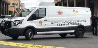 Crimen pasional en Barquisimeto – crimen pasional en Barquisimeto