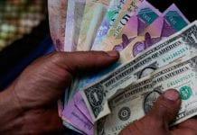 Dólar a 500 mil – dólar a 500 mil