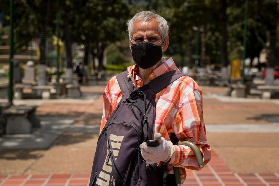 347 casos COVID-19 en Venezuela