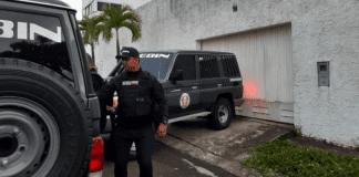 detenido director del Correo del Caroní