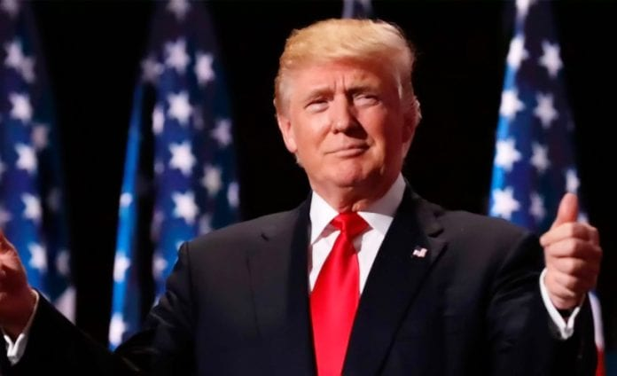 Campaña de Trump – campaña de trump