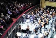 Gustavo Dudamel debutó en Liceu - noticias24 Carabobo