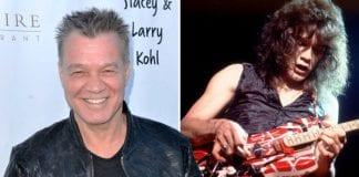 Fallece Eddie Van Halen - noticias24 Carabobo