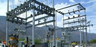 Industria eléctrica nacional - Industria eléctrica nacional
