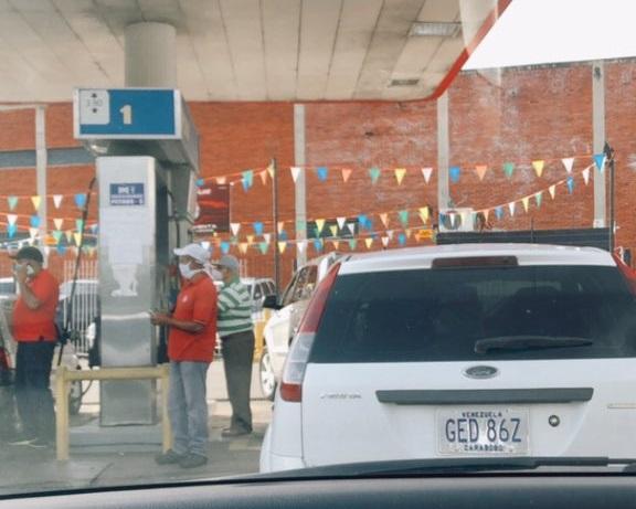 Reparto de gasolina en Valencia - reparto de gasolina en Valencia