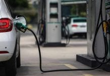 Distribución de gasolina – distribución de gasolina